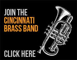 Join the Cincinnati Brass Band